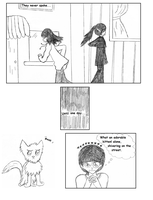 Spirit Shadow -page 8- by LeafyWildFlower