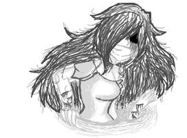 Suicide Sadie by xVoidAndTheMonstersx