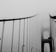 San Francisco. by Romaines-Art