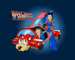 Back to 20XX by PeterParkerPA
