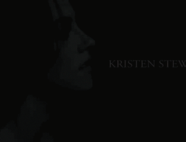 Gif Kristen by CaamiKS