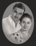 My Parents by mimikascraftroom