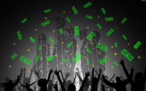 MONEY by TA1AT
