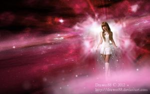 Heaven by Drawer88