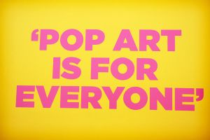 Andy Warhol Quotes No. 3 by JEDW