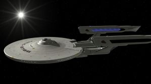 uss phobos ncc-2786 by enterprisedavid