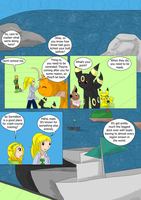 Joey's Adventure 9-1 by Space-Crystal