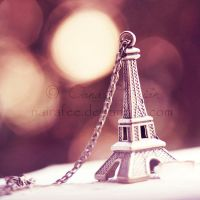 Paris by nairafee