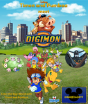 Timon and Pumbaa meet Digimon by DisneyDude-94