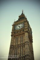 Big Ben by overshined