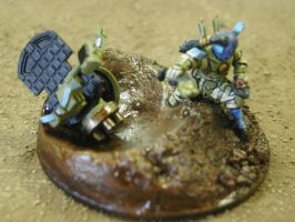 Tau ejected pilot by cbomb13