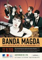 IFA: Banda Magda by prop4g4nd4