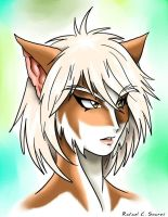 Lakrizya_-_face by R-Wolverine