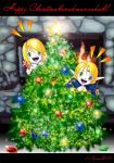 ToS: Prozac Elves love Xmas by Stealthos-Aurion