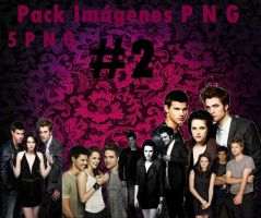 Pack png Rob, Tay y Kriss # 2 by Carol05
