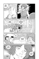 Peter Pan Page 354 by TriaElf9