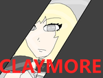 Claymore Cover by Bree7211