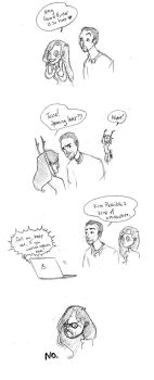 Double Standards by pixarjunkie