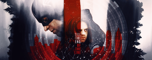 .:Captain America: The Winter Soldier:. by RachelDinozzo