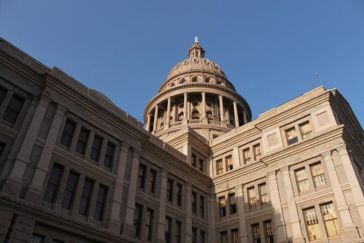 Texas State Capitol by godorion