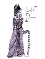 Let's Dance... by Gothic-batgirl
