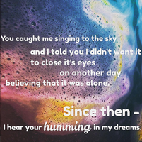 Sky Songs (The Lullaby) by PoetryOD
