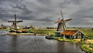 holland by Zala24