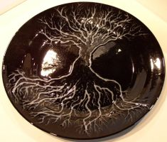 tree plate by free-zero