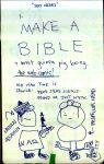 The Bible - Pt.1 - Pg.2 by crabplant
