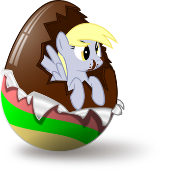 Happy Easter! ^__^ by UP1TER