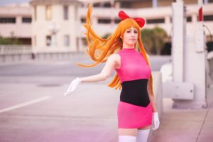 PPG Blossom by BloodyCoffee