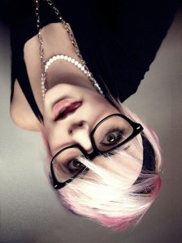 Crazy Upsidedown by SamCambioContinuo