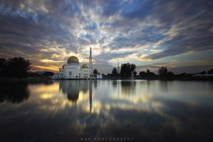 Religion by Thanwan