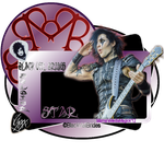 Jinxx Soldier Signature by MornaStar