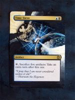 Magic Alter - Time Sieve by STsung