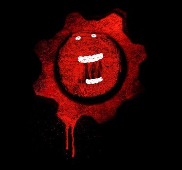 Gears Of Red Nose by Dan-The-Gir-Man