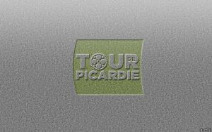 Tour de Picardie wallpaper by KorfCGI