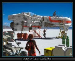 Bonneville 2058 by Rob-Caswell