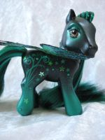 Emerald Skies by assassin-kitty