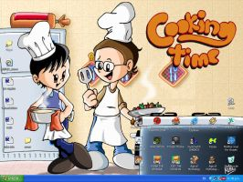 cooking by adile