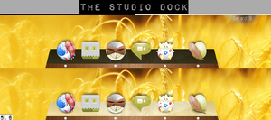 The Studio Dock by Gerard19