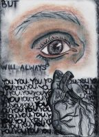 I will always love you WIP2 by iamhollyw00d7