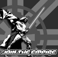 Join the Empire by MrEchs