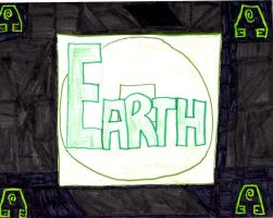 Earth by kndon12