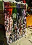 Melting of ze crayons by wendelclarke