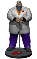 Kingpin for Bowen Designs by kdawg59
