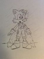 Tails :D by dreamchaser99