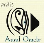 Album Art - Aural Oracle by profet