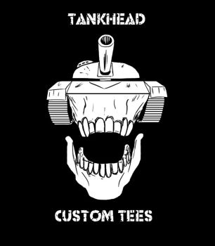 Tankhead Logo Final by Garlic-Demon