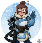 Mei by tomaytoTOMAHTO